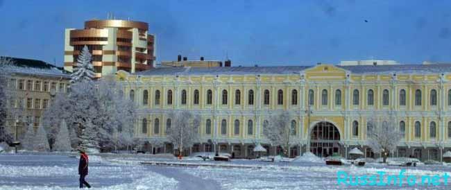 Прогноз какой будет зима 2016-2018в Ставрополе