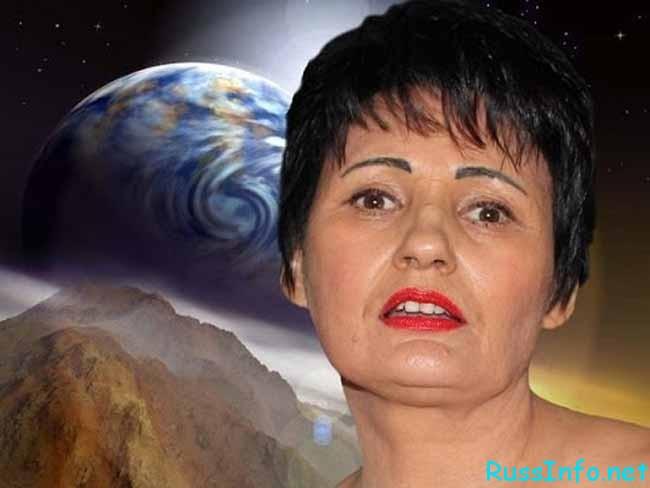 Вера Леон