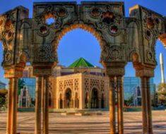 красивое Марокко