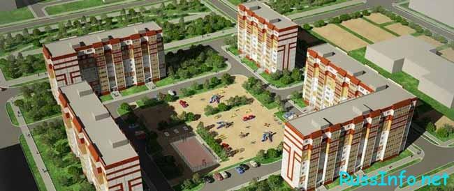ЖК «Чурилово Lake City»