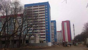 ЖК «Новый Квартал»