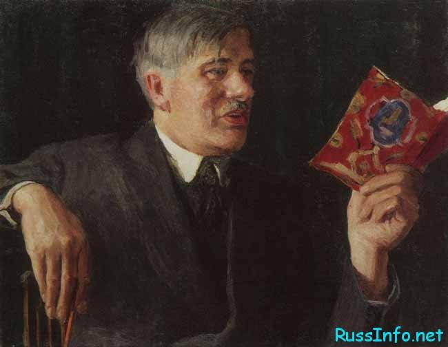 К.И. Чуковский