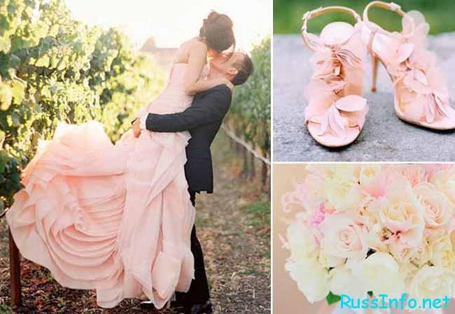 жених,невеста и аксессуары
