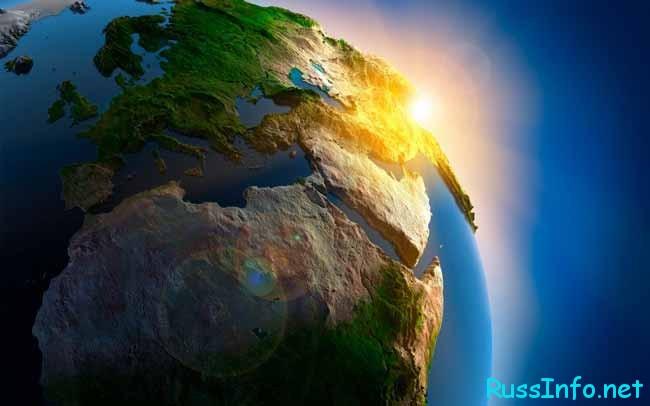 земляная стихия