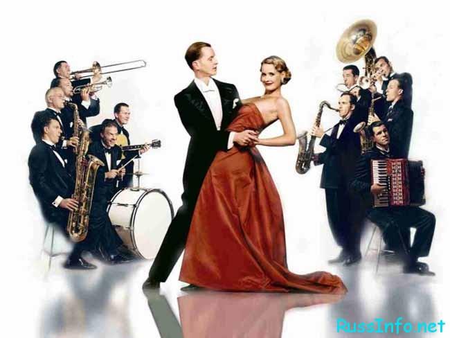 международный праздник джаза