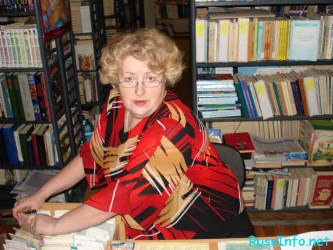 я-библиотекарь!