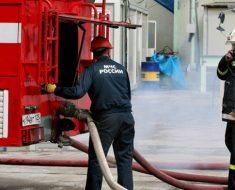 пожарные шланги
