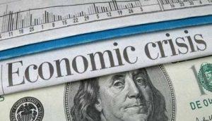 экономический кризис