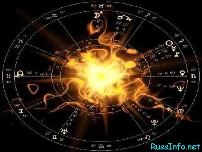 Астрологические предсказания