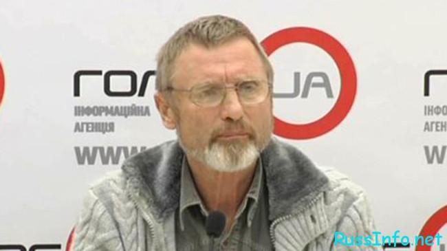 Валерий Московченко