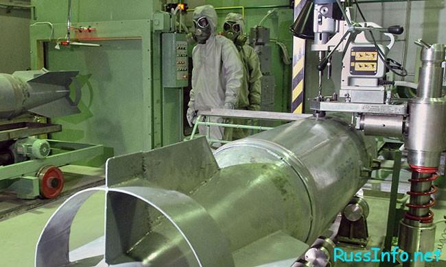день специалистов по ядерному обеспечению