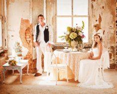 Принесет ли летний брачный союз счастье и верность влюбленным?