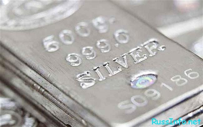 Серебро – драгоценный, но при этом относительно недорогой металл