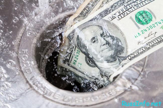 Что такое отток капитала?
