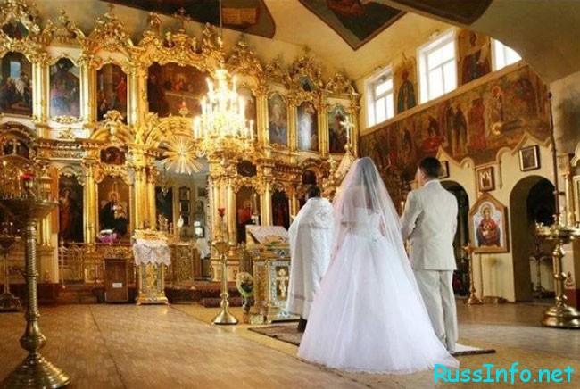 при выборе дня свадьбы