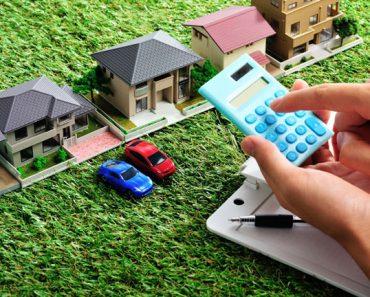 каким будет налог на имущество организаций и физических лиц в 2018 году