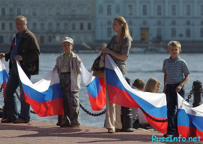 население Москвы на 2018 год