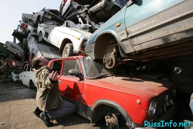 моя машинка!