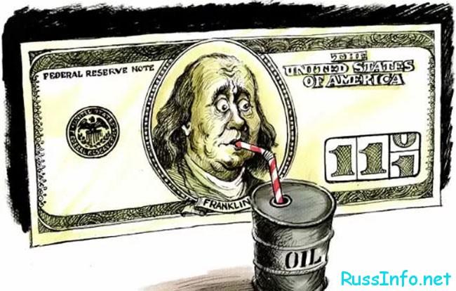 Стоимость нефти сегодня плавно возрастает