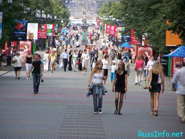 население Челябинска