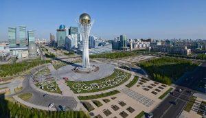 Казахстан является республикой, которая имеет богатую культуру
