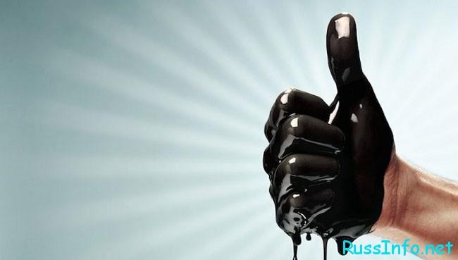 Нефть – официальный фактор риска