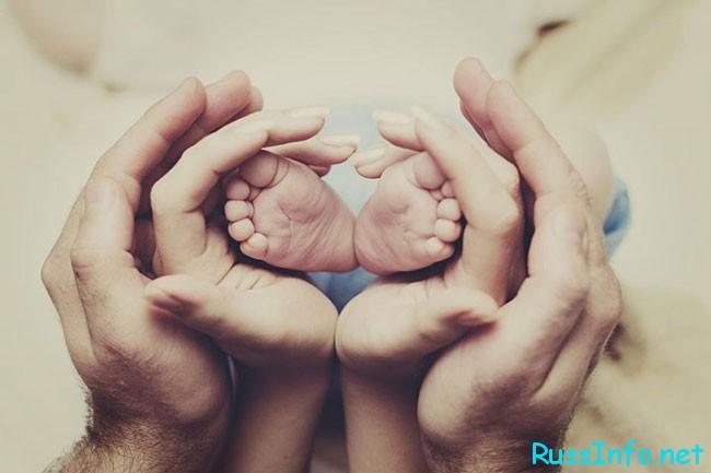 каким будет единовременное пособие при рождении ребенка в 2018 году