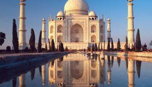 Индия признана таинственной страной