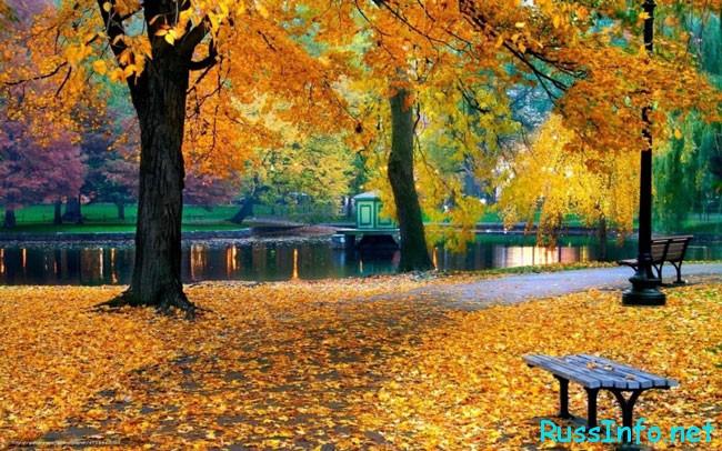 Так какой же станет октябрьская погода?