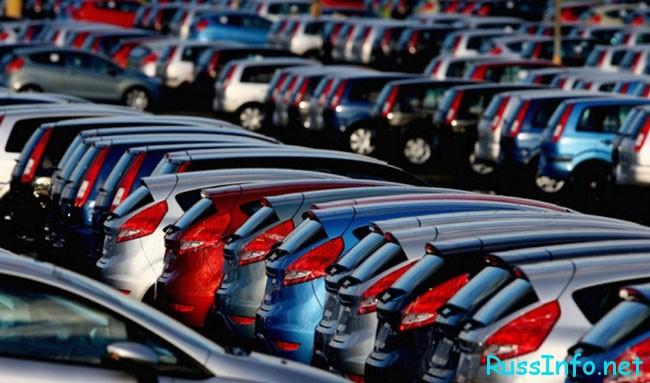 Что ожидает автомобильный рынок?