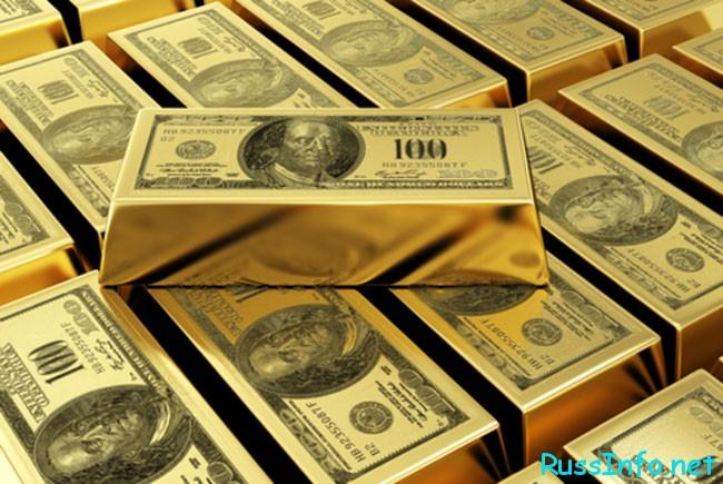 Ценовая политика на золото