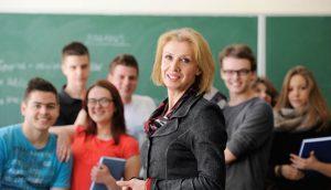 Учитель – профессия или призвание?