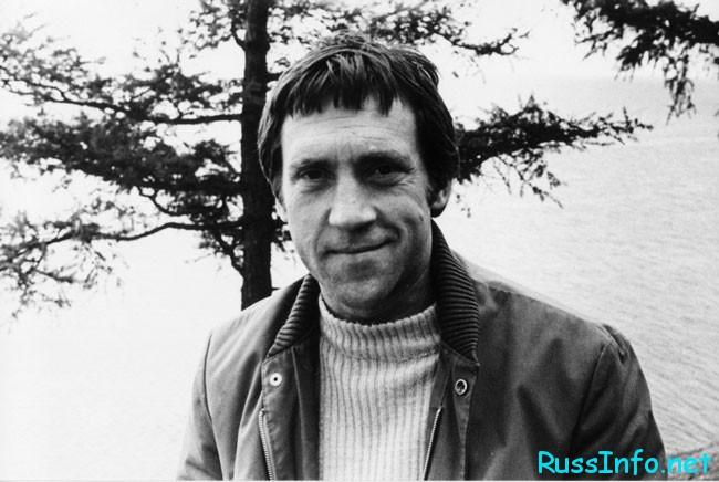 Владимир Высоцкий – всегда живой…