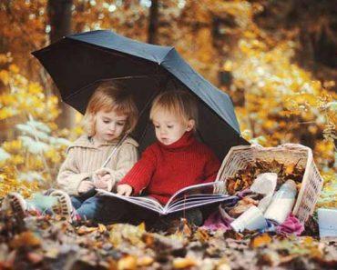 красивенькие детки