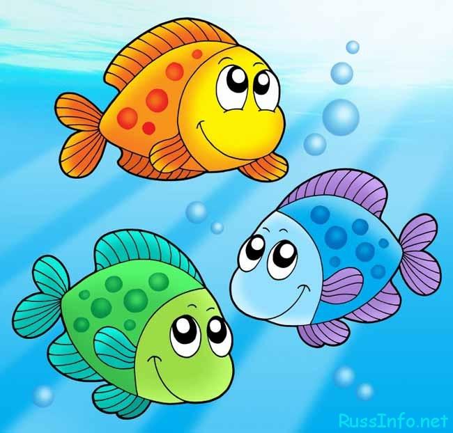 знак Рыбы