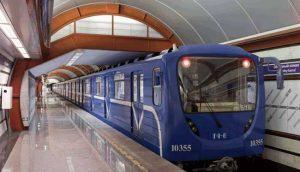 Транспорт будущего в Питере