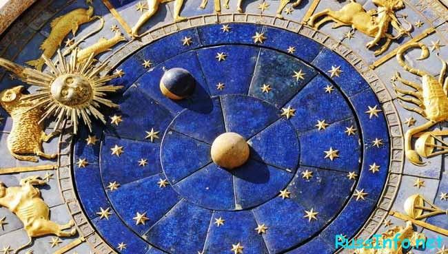 Прогноз астрологов