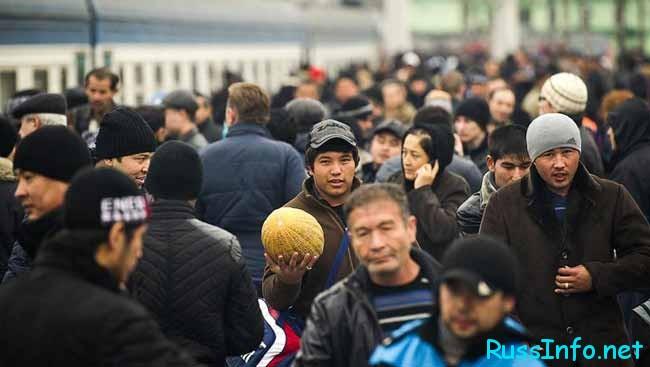 Какие изменения касаются мигрантов?