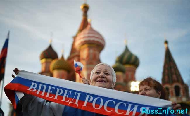 предсказания Светланы Драган о России