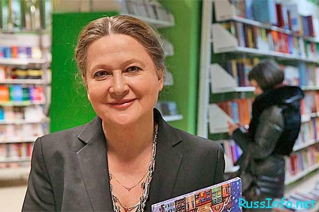 Тамара Глоба – астролог