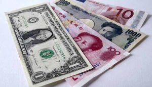 В какой валюте лучше хранить деньги?