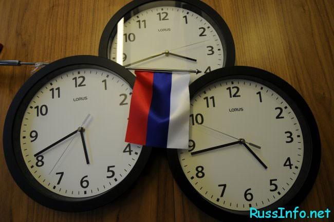 массовое обсуждение потребности о переводе стрелок часов