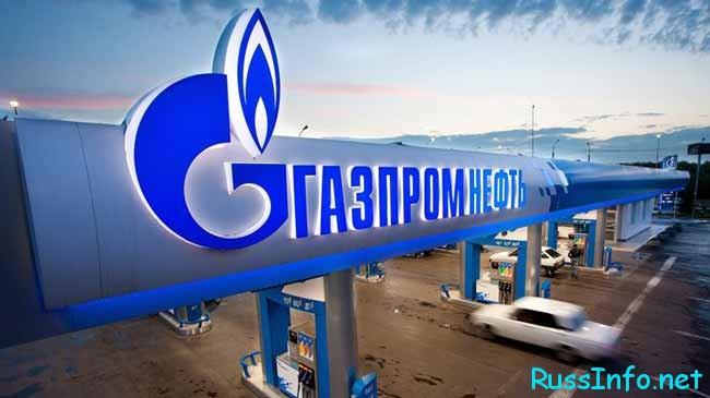 Официальныйпрогноз акций Газпрома