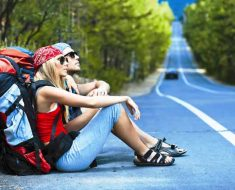 Путешествия сегодня