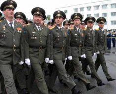 что ждёт военных пенсионеров в 2018 году