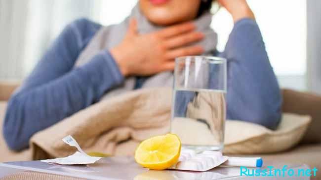 Особенности гриппа «Мичиган» A/H1N1
