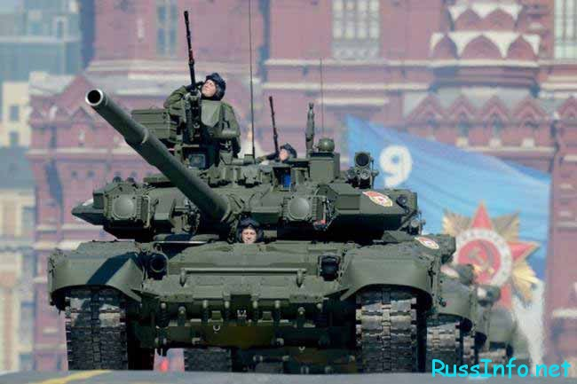Чего можно ожидать на российском рынке вооружения в 2018 году?