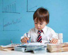 налоговый вычет на ребёнка в 2018 году