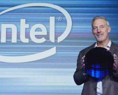 Новые процессоры Intel 2018 года