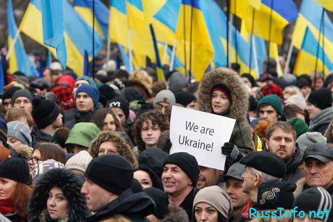 Что говорит Артем Драгунов об Украине?